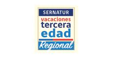 Logo Vacaciones Tercera Edad Regional